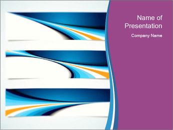 0000081740 PowerPoint Templates - Slide 1
