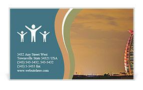 0000081742 Business Card Templates