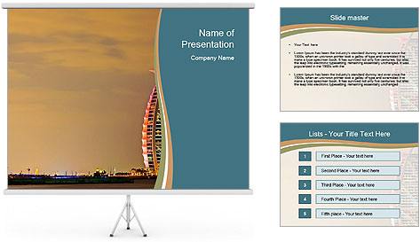 0000081742 PowerPoint Template
