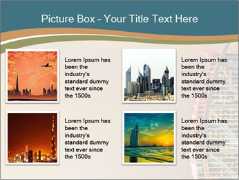 0000081742 PowerPoint Template - Slide 14