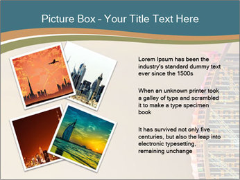 0000081742 PowerPoint Templates - Slide 23