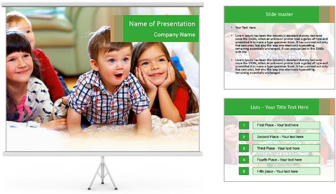 0000081743 PowerPoint Template