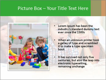 0000081743 PowerPoint Template - Slide 13