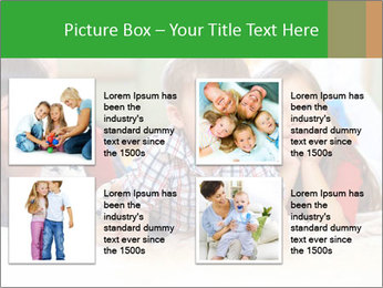 0000081743 PowerPoint Template - Slide 14