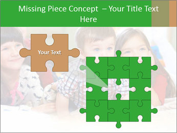 0000081743 PowerPoint Template - Slide 45