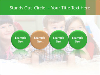 0000081743 PowerPoint Template - Slide 76
