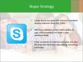 0000081743 PowerPoint Template - Slide 8