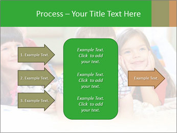 0000081743 PowerPoint Template - Slide 85