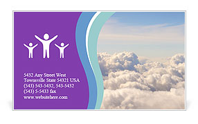 0000081746 Business Card Template