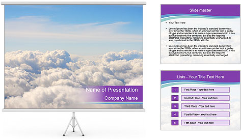 0000081746 PowerPoint Template