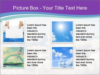 0000081746 PowerPoint Template - Slide 14