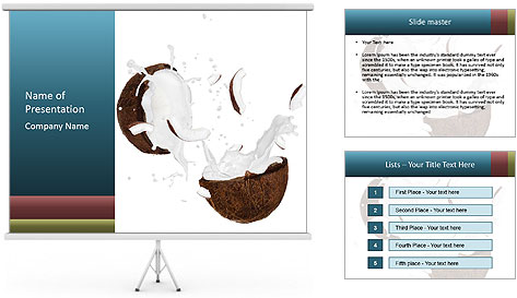0000081747 PowerPoint Template