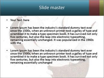 0000081747 PowerPoint Templates - Slide 2