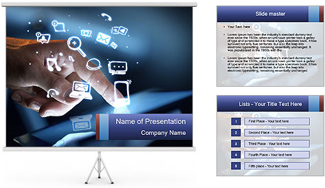0000081749 PowerPoint Template