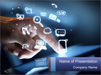 0000081749 PowerPoint Template - Slide 1