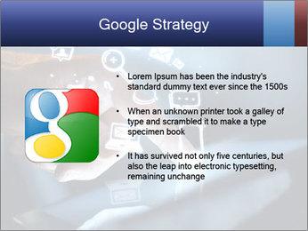 0000081749 PowerPoint Template - Slide 10