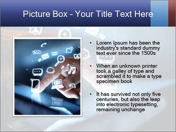 0000081749 PowerPoint Template - Slide 13