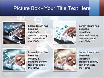 0000081749 PowerPoint Template - Slide 14