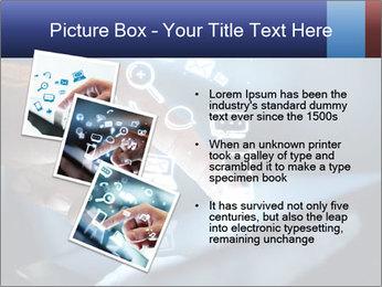 0000081749 PowerPoint Template - Slide 17
