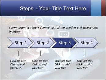 0000081749 PowerPoint Template - Slide 4