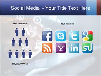 0000081749 PowerPoint Template - Slide 5