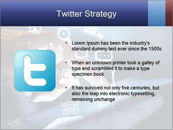 0000081749 PowerPoint Template - Slide 9