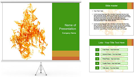 0000081750 PowerPoint Template