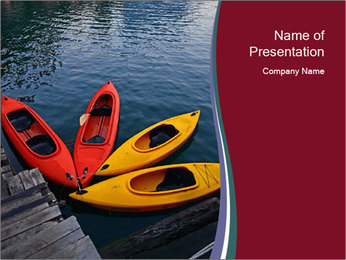 0000081752 PowerPoint Template - Slide 1