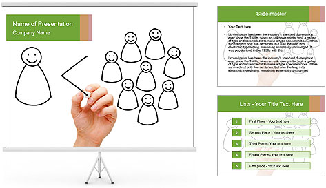 0000081753 PowerPoint Template