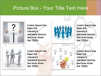 0000081753 PowerPoint Templates - Slide 14