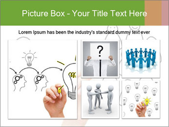 0000081753 PowerPoint Templates - Slide 19