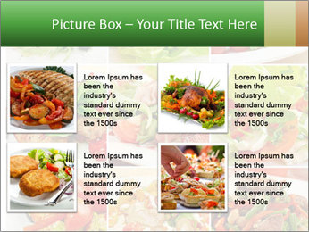 0000081754 PowerPoint Template - Slide 14