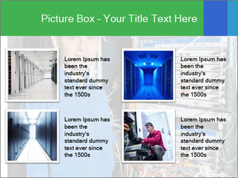 0000081755 PowerPoint Template - Slide 14