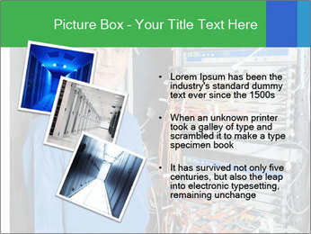 0000081755 PowerPoint Template - Slide 17