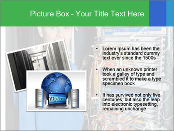 0000081755 PowerPoint Templates - Slide 20