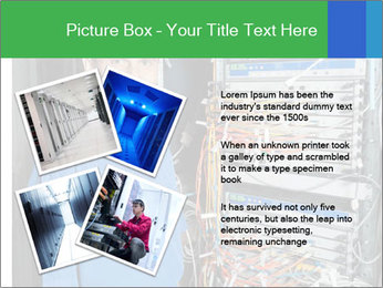 0000081755 PowerPoint Templates - Slide 23