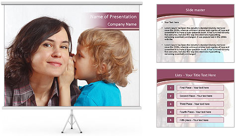 0000081756 PowerPoint Template