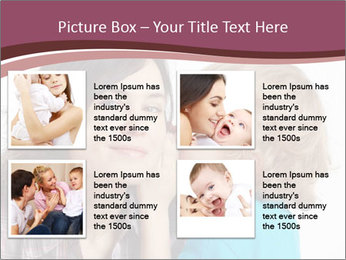 0000081756 PowerPoint Template - Slide 14