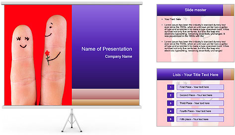 0000081757 PowerPoint Template