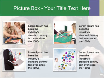 0000081759 PowerPoint Template - Slide 14
