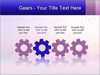 0000081760 PowerPoint Templates - Slide 48
