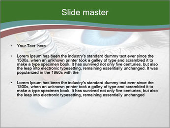 0000081761 PowerPoint Templates - Slide 2