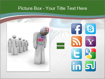 0000081761 PowerPoint Templates - Slide 21