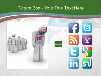 0000081761 PowerPoint Template - Slide 21