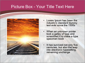0000081764 PowerPoint Template - Slide 13