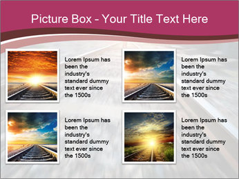0000081764 PowerPoint Template - Slide 14