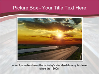 0000081764 PowerPoint Template - Slide 16