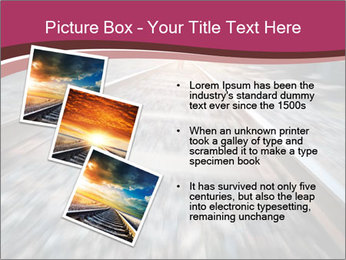 0000081764 PowerPoint Template - Slide 17