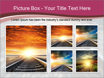 0000081764 PowerPoint Template - Slide 19