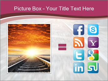 0000081764 PowerPoint Template - Slide 21